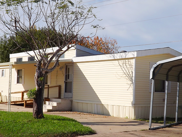 Mobile Homes For Sale Or Rent